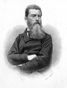 ルートヴィヒ・アンドレアス・フォイエルバッハ(1804~1872)
