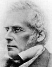 ジョン・N・ダービー(1800~1882)